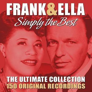Альбом: Ella Fitzgerald - Simply The Best - The Ultimate Collection