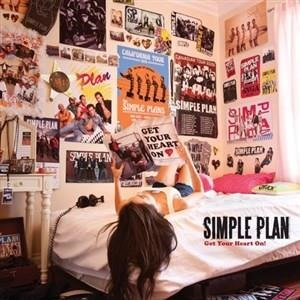 Альбом: Simple Plan - Get Your Heart On!