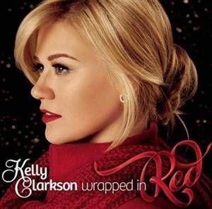 Альбом: Kelly Clarkson - Wrapped In Red