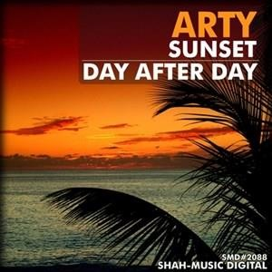 Альбом Arty - Sunset / Day After Day