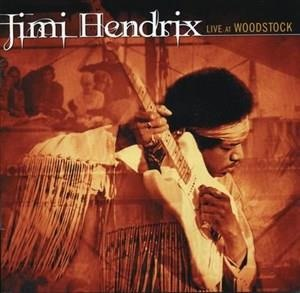 Альбом: Jimi Hendrix - Live at Woodstock