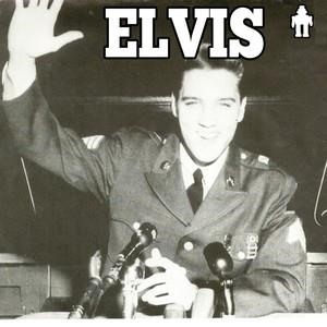 Альбом: Elvis Presley - Interviews from Germany