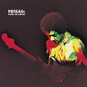 Альбом: Jimi Hendrix - Band Of Gypsys