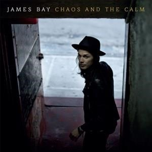 Альбом: James Bay - Chaos And The Calm