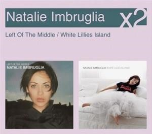 Альбом: Natalie Imbruglia - Left Of The Middle / White Lillies Island