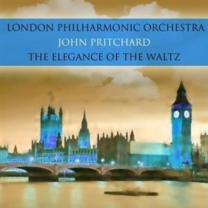 Альбом: London Philharmonic Orchestra - The Elegance of the Waltz
