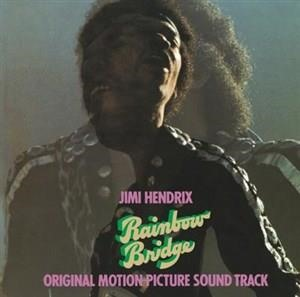Альбом: Jimi Hendrix - Rainbow Bridge
