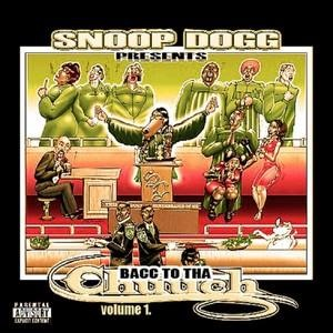Альбом Snoop Dogg - Bacc To Tha Chuuch, Volume 1