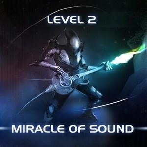 Альбом: Miracle of Sound - Level 2