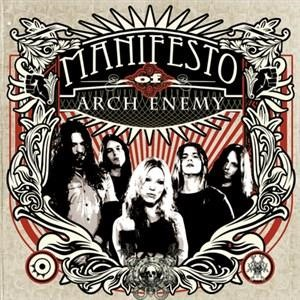 Альбом: Arch Enemy - Manifesto of Arch Enemy
