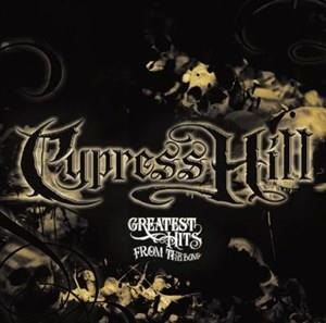 Альбом Cypress Hill - Greatest Hits From The Bong