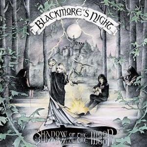 Альбом Blackmore's Night - Shadow Of The Moon