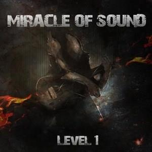 Альбом: Miracle of Sound - Level 1