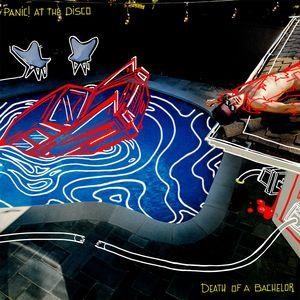 Альбом: Panic! At The Disco - Death Of A Bachelor