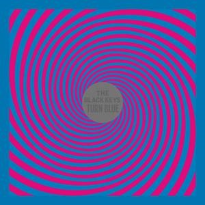 Альбом: The Black Keys - Turn Blue