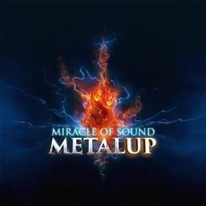 Альбом: Miracle of Sound - Metal Up