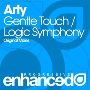 Альбом Arty - Gentle Touch / Logic Symphony