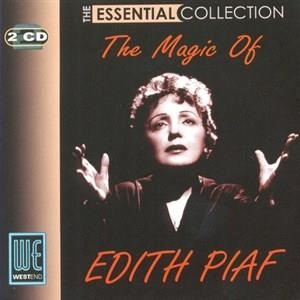 Альбом: Edith Piaf - The Essential Collection