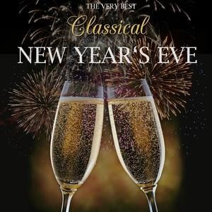 Альбом: London Philharmonic Orchestra - The Very Best Classical New Year's Eve