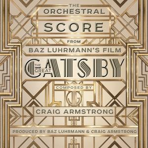 Альбом Lana Del Rey - The Orchestral Score From Baz Luhrmann's Film The Great Gatsby