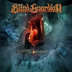 Альбом: Blind Guardian - Beyond The Red Mirror