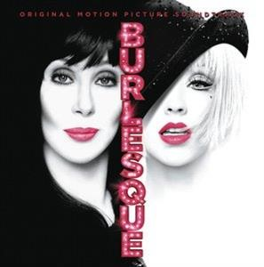 Альбом: Christina Aguilera - Burlesque Original Motion Picture Soundtrack