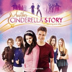 Альбом Selena Gomez - Another Cinderella Story