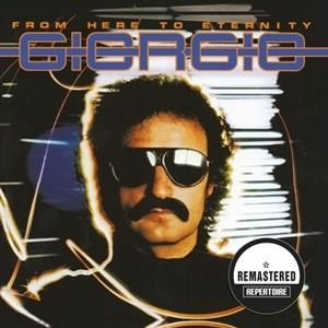 Альбом Giorgio Moroder - From Here to Eternity