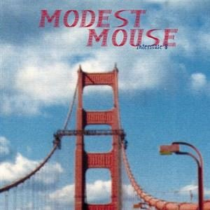 Альбом Modest Mouse - Interstate 8
