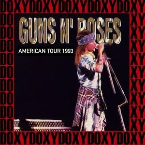 Альбом Guns N' Roses - American Tour (Use Your Illusion), 1993