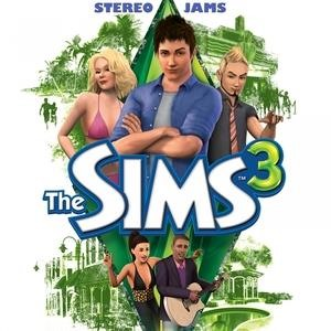Альбом: Junkie XL - The Sims 3 - Stereo Jams