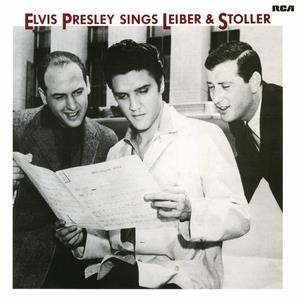 Альбом: Elvis Presley - Elvis Sings Leiber and Stoller