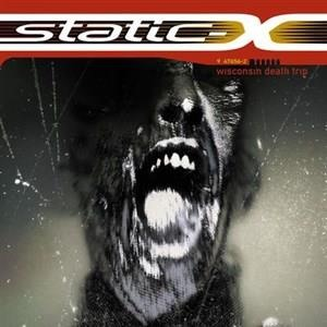 Альбом: Static X - Wisconsin Death Trip