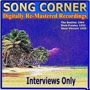 Альбом: Elvis Presley - Song Corner - Interviews Only