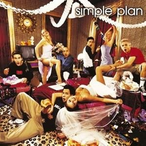 Альбом: Simple Plan - No Pads, No Helmets...Just Balls