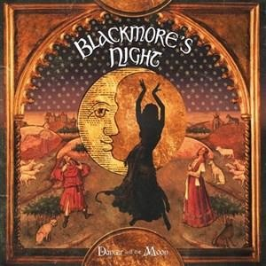 Альбом Blackmore's Night - Dancer and the Moon
