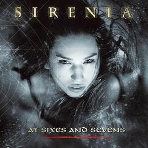Альбом Sirenia - At Sixes And Sevens