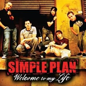 Альбом: Simple Plan - Welcome to My Life