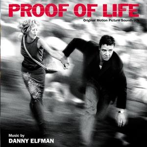 Альбом: Danny Elfman - Proof Of Life
