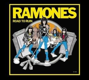 Альбом: The Ramones - Road To Ruin: Expanded and Remastered