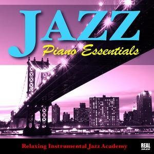 Альбом: Smooth Jazz - Jazz Piano Essentials