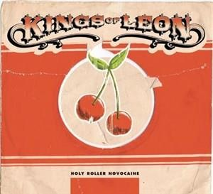 Альбом: Kings of Leon - Holy Roller Novocaine