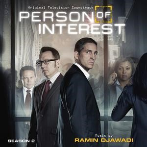 Альбом Ramin Djawadi - Person Of Interest Season 2