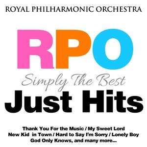 Альбом Royal Philharmonic Orchestra London - Royal Philharmonic Orchestra: Simply the Best: Just Hits