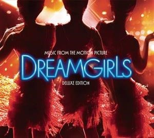 Альбом: Beyoncé - Dreamgirls Music from the Motion Picture - Deluxe Edition