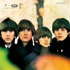 Альбом: The Beatles - Beatles For Sale