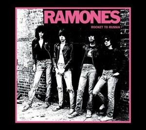 Альбом: The Ramones - Rocket To Russia: Expanded And Remastered