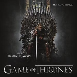 Альбом: Ramin Djawadi - Game Of Thrones