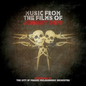 Альбом: The City of Prague Philarmonic Orchestra - Music from the Films of Johnny Depp