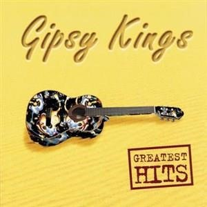 Альбом: Gipsy Kings - Greatest Hits